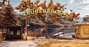 truberbrook logo