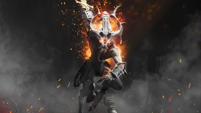 warhammer chaosbane xbox one 1