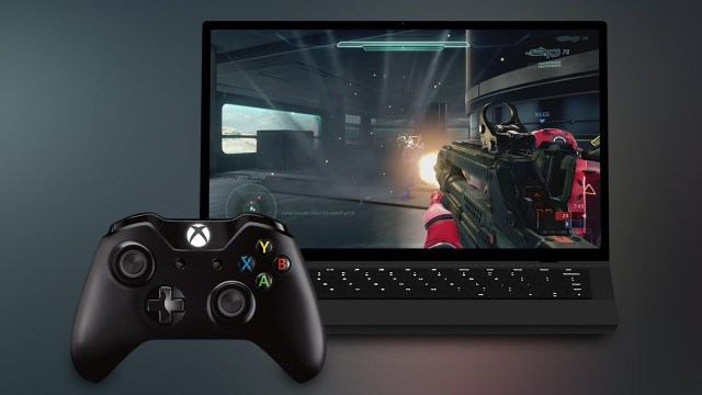 xbox one streaming