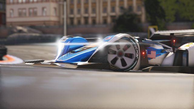 xenon racer xbox one 1