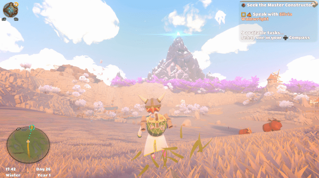yonder the cloud catcher chronicles review xbox one 1