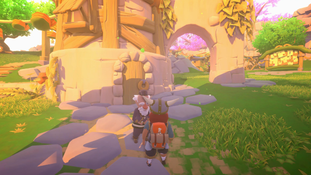 yonder the cloud catcher chronicles review xbox one 3