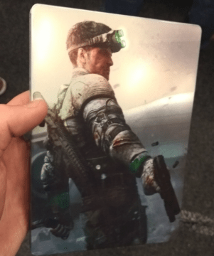 Video game market doncaster 2