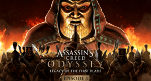 assassins creed odyssey bloodlines