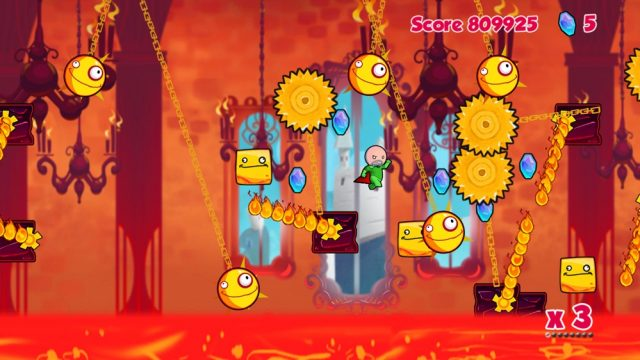 cloudberry kingdom xbox