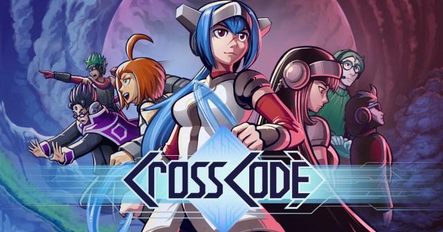 crosscode xbox one