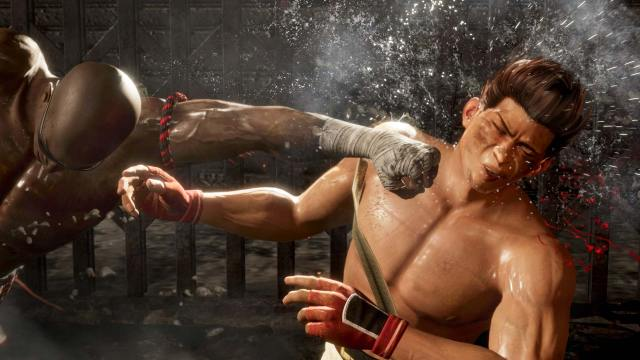 dead or alive 6 review xbox one 2
