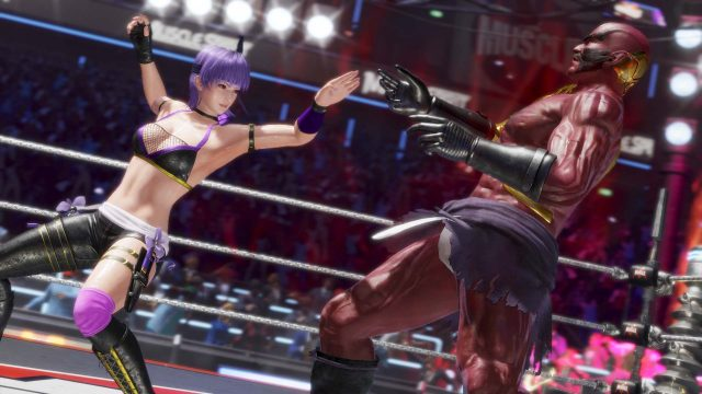 dead or alive 6 review xbox one 4