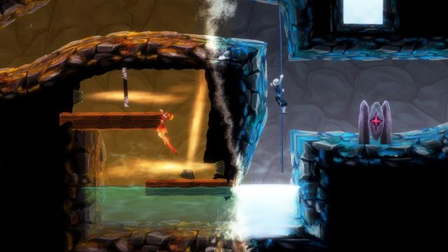 degrees of separation review xbox one 2