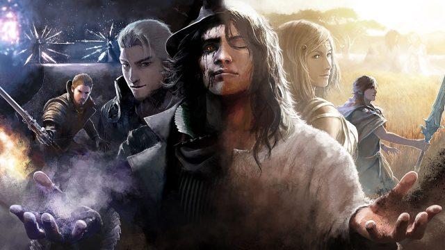 final fantasy episode ardyn 1
