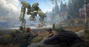 generation zero xbox one launch