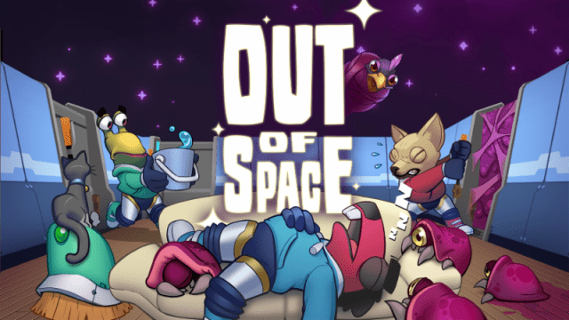 out of space xbox one