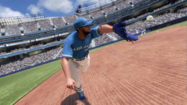 rbi baseball 19 review xbox one 4