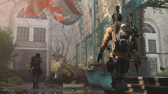 the division 2 review xbox one 4