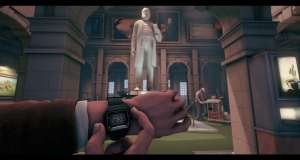 the occupation review xbox one 2
