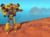 trailmakers transformer