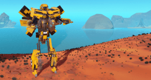 trailmakers transformer