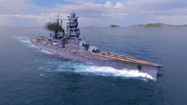 world of warships preview xbox one 1