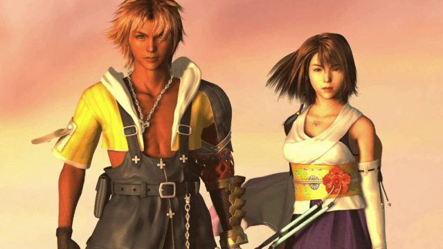 Final Fantasy X X-2 HD Remaster review xbox one 1