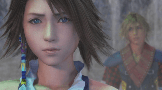 Final Fantasy X X-2 HD Remaster review xbox one 5