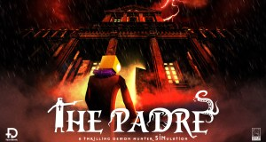 The Padre Key Art