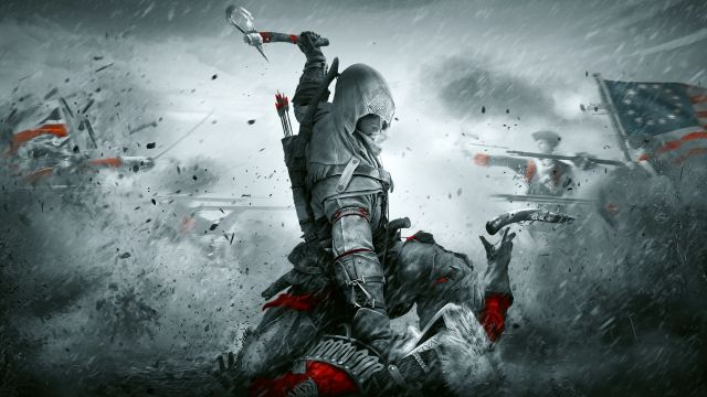 assassins creed iii remastered review xbox one 2