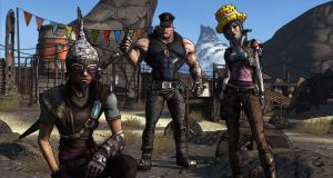 borderlands game of the year edition review xbox one 3