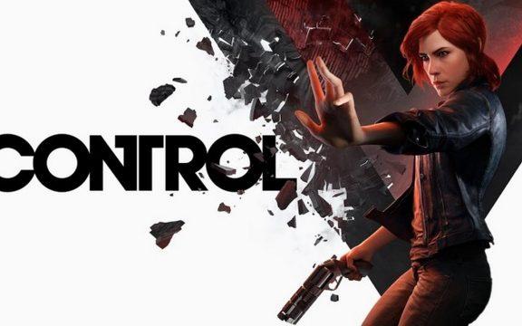 control xbox header