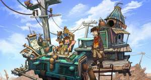 deponia xbox one release