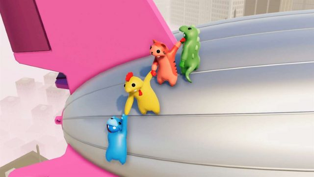 gang beasts review xbox one 1
