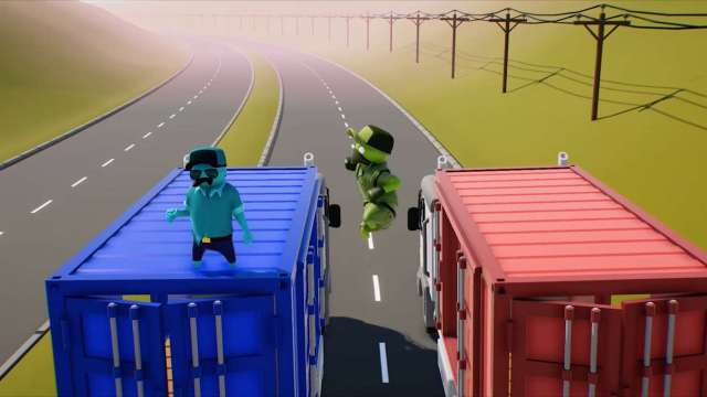 gang beasts review xbox one 2