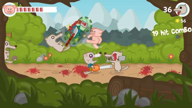 iron snout review xbox one 1