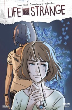 Life is Strange Issue #4 Review