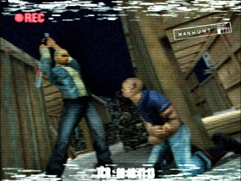 manhunt xbox 2