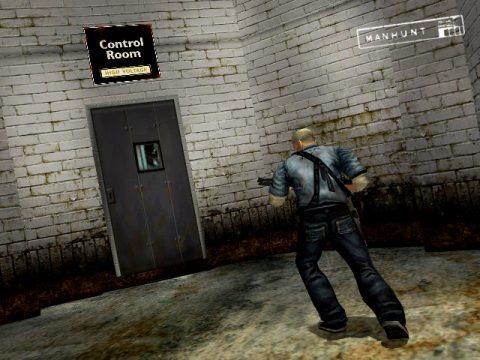 manhunt xbox 4