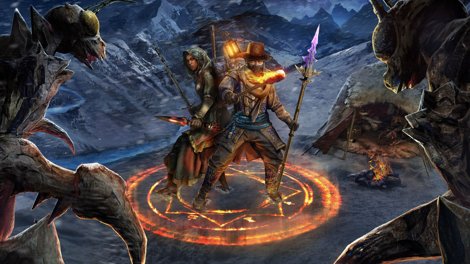 Outward Review | TheXboxHub