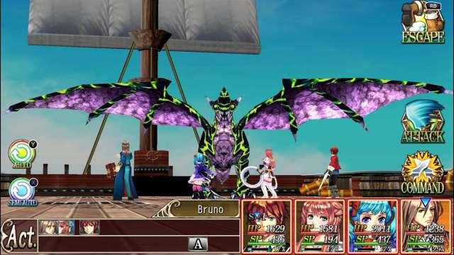 revenant saga review xbox one 1