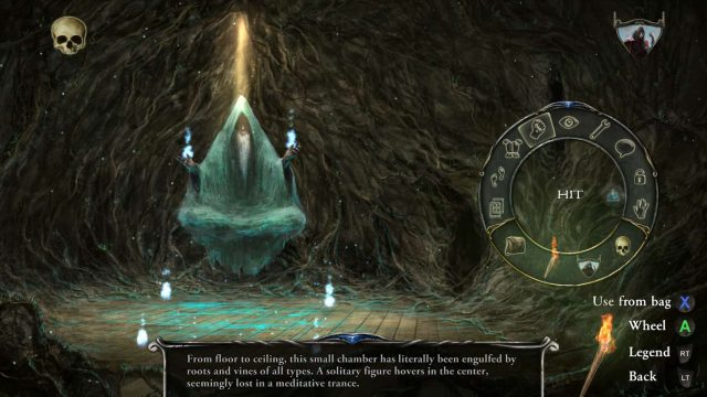 shadowgate review xbox one 3