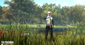the fisherman fishing planet xbox one
