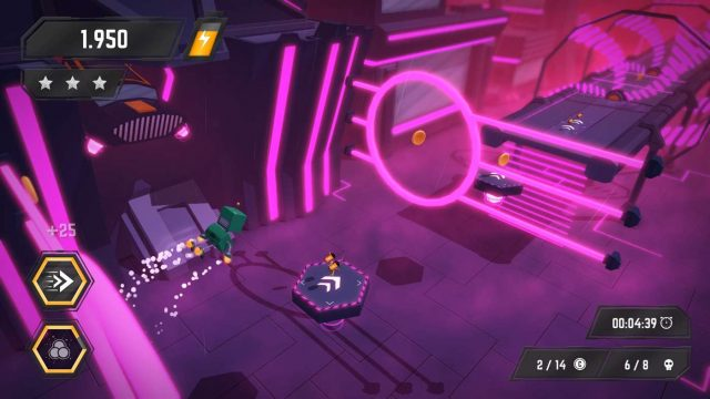 crashbots review xbox one 3