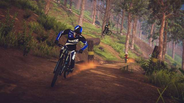 descenders review xbox one 4