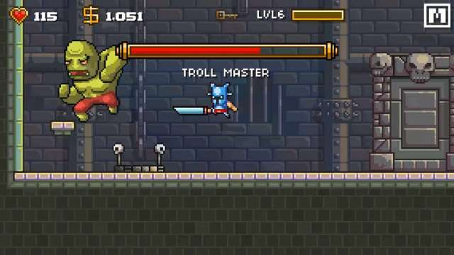 devious dungeon 2 review xbox one 1