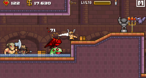 devious dungeon 2 review xbox one 4