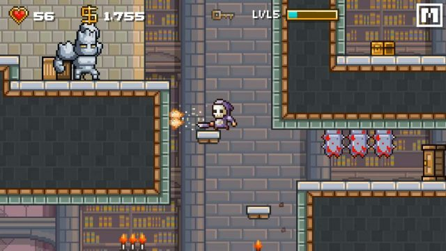 devious dungeon 2 review xbox one 2