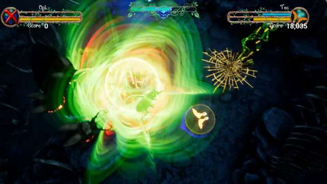 flutter bombs review xbox one 2