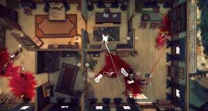 gods trigger review xbox one 4