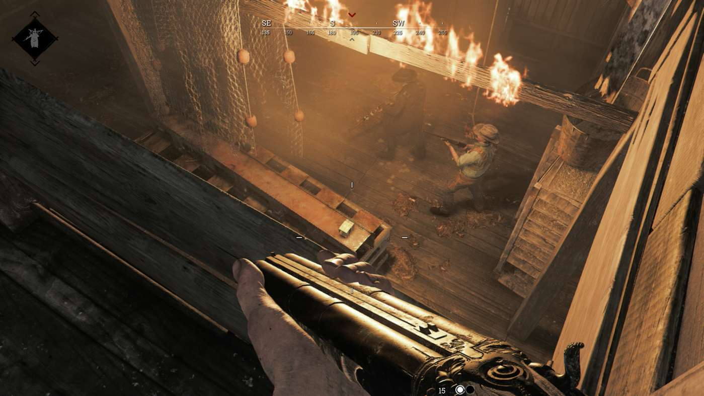Hunt: Showdown shoots on to Xbox Game Preview | TheXboxHub