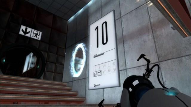 portal xbox 360