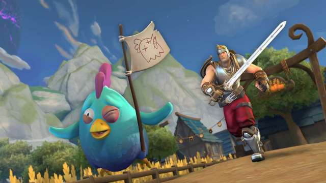 realm royale review xbox one 1