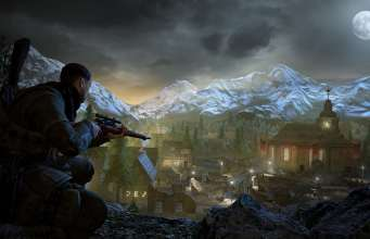 sniper elite v2 remastered 1
